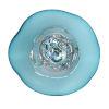 This item: Aqua Matte 12-Inch Wall Plate
