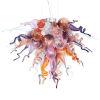 This item: Twilight Multicolor Four-Light LED Chandelier
