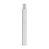 This item: Accessories Polished Chrome 12-Inch Length Rod Extension Stem