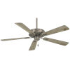 This item: Contractor Plus Burnished Nickel 52-Inch Ceiling Fan