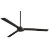 This item: Roto Xl Coal 62-Inch Ceiling Fan