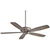 This item: Kafe-XL Burnished Nickel Ceiling Fan