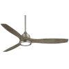 This item: Skyhawk Burnished Nickel 60-Inch LED Ceiling Fan