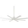This item: XTREME H2O Flat White Outdoor Ceiling Fan