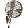 This item: Anywhere Brushed Nickel 15-Inch Fan
