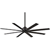 This item: Xtreme H20 Coal 65-Inch Ceiling Fan