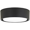 This item: Simple Coal LED Fan Light Kit