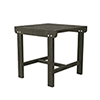 This item: Renaissance Grey Outdoor Wood Side Table