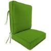 This item: Veranda Citrus Deep Seat Chair Cushion