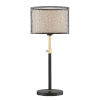 This item: Elena Coffee Gold 28-Inch One-Light Table Lamp