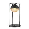 This item: Sophiline Amber 26-Inch One-Light Table Lamp