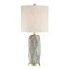 This item: Coliseo White 29-Inch One-Light Table Lamp