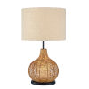 This item: Paige Beige One-Light Table Lamp