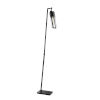 This item: Norman Black 67-Inch One-Light Floor Lamp