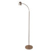 This item: Tiara French Gold 51-Inch One-Light LED Floor Lamp