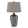 This item: Clayton Bronze One-Light Table Lamp