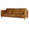 This item: Brown Weston Sofa