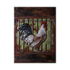 This item: Roosting Wall Art