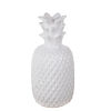 This item: White 4-Inch Ceramic Pineapple Decorative Object