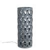 This item: Gray 16-Inch Base Uplight
