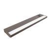 This item: 3 Complete Dark Bronze 16-Inch LED Undercabinet Light