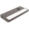 This item: 3 Complete Dark Bronze Eight-Inch LED Undercabinet Light