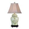 This item: Lemon Grass One-Light Porcelain Jar Table Lamp