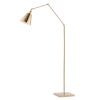 This item: Library Heritage One-Light Floor Lamp