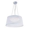 This item: Bahama White 20-Inch LED Pendant