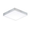 This item: Trim Polished Chrome One-Light 5-Inch ADA LED Flush Mount