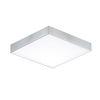 This item: Trim Polished Chrome One-Light 5-Inch ADA LED Flush Mount