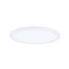 This item: Wafer White 10-Inch 3000K Led One-Light Flush Mount with Acrylic Shade