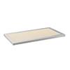 This item: Sky Panel White 23-Inch LED Energy Star Flush Mount