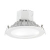 This item: Cove White 6-Inch 3000K LED Recessed Downlight Title 24