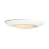 This item: Diverse White 11-Inch 2700K LED Flush Mount Title 24
