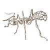 This item: Glam Ant Gold Wall Sculpture