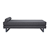 This item: Amadeo Daybed Grey