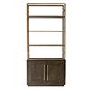 This item: Elliot Bookshelf