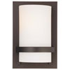 This item: Fieldale Lodge Smoked Iron Wall Sconce
