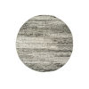 This item: Atlas Ash Round: 7 Ft. 10 In. x 7 Ft. 10 In. Rug