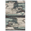 This item: Carson Blue Ivory Rectangular: 9 Ft. 10 In. x 12 Ft. 10 In. Rug