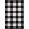 This item: Georgia Black Rectangular: 9 Ft. 10 In. x 12 Ft. 10 In. Rug
