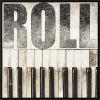 This item: Roll Black Framed-Oils Wall Art