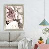 This item: Pink Opulent II Framed Art