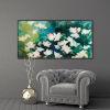 This item: June Green Framed Art