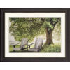 This item: Made in the Shade Green Framed Art