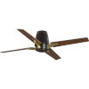 This item: Lindale Architectural Bronze 52-Inch Ceiling Fan