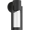 This item: P560051-031-30: Z-1030 Black One-Light LED Energy Star Outdoor Wall Mount