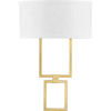 This item: Brushed Bronze ADA LED Wall Sconce