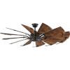 This item: Springer Bronze 60-Inch Ceiling Fan